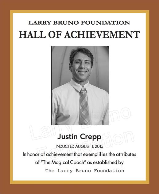 Justin Crepp