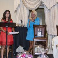 Auction Ladies