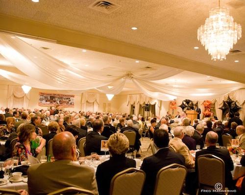2011 Honoree Dinner