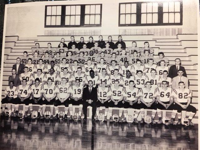 1960 Beaver Falls Football Team